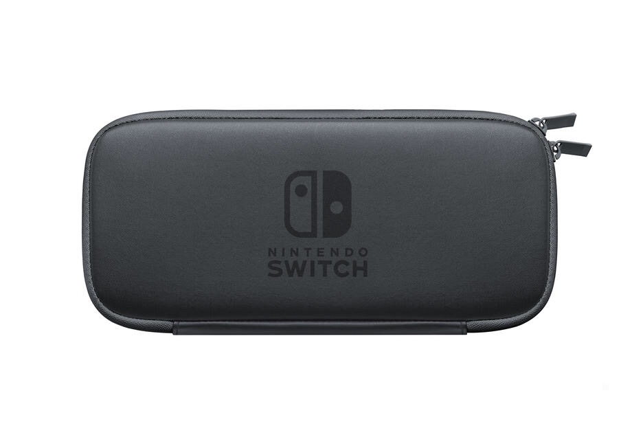 Official Nintendo Carry Case