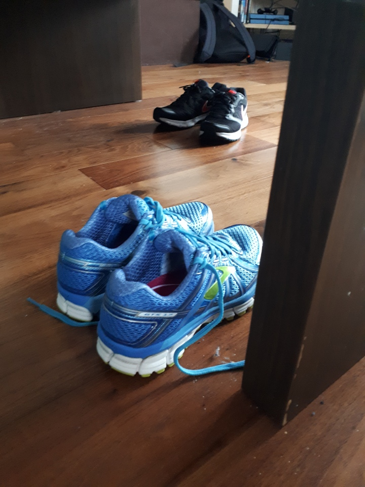 Couch to 5k – Week 3 Day2