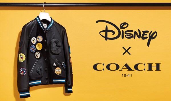Coach X Disney @ KildareVillage