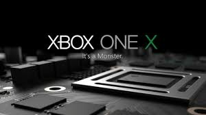 Xbox One X Revealed : E3 2017 [Noobist.com]