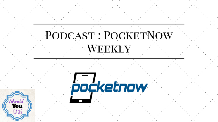 Podcast: Pocketnow Weekly