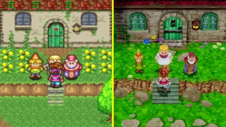 Secret of Mana – Why I'm excited about the remake.