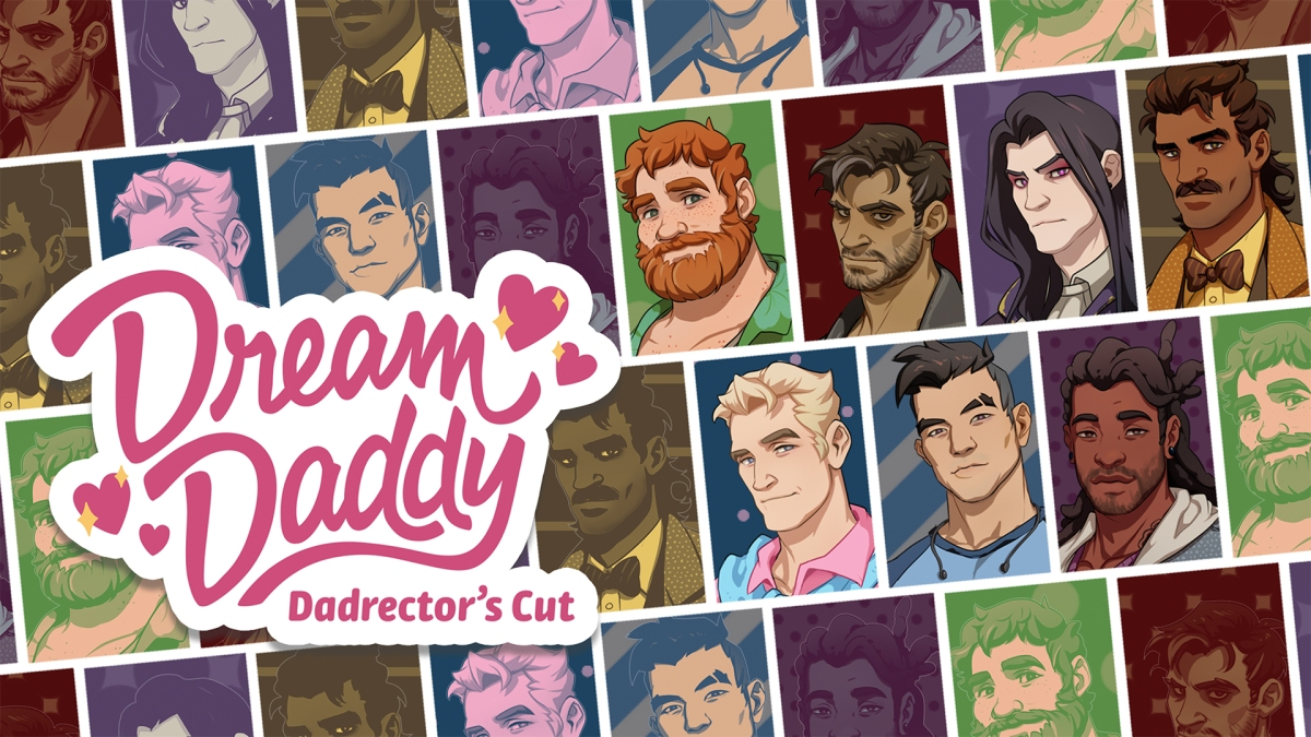 Bite Size Reviews – Dream Daddy