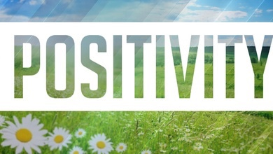 Positivity #11